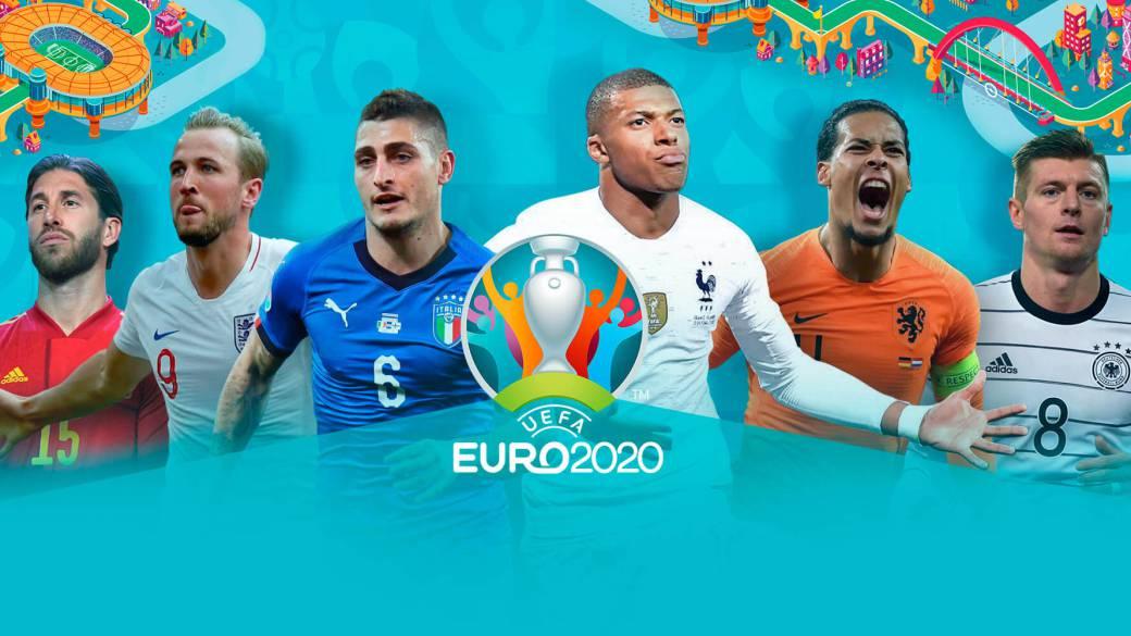 Euro 2020 in 4k con rai GRATIS