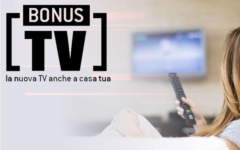 Come ottenere il bonus TV